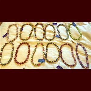 Angela Moore Necklaces
